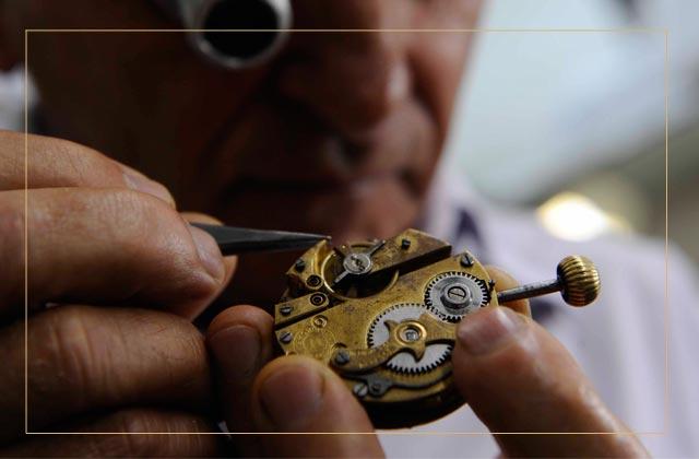 Consertos de Relógios em São Vicente